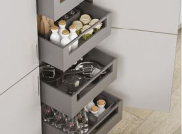 Picture for category Pull-Out Drawer Systems