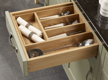 Picture for category Wooden Drawer Boxes