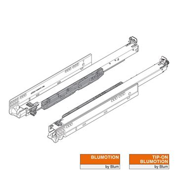 Picture of BLUM760H4500S
