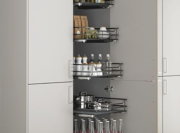 Picture for category Larder Storage